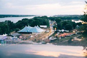 Audioriver Festival 2020 – znamy datę i ceny biletów!