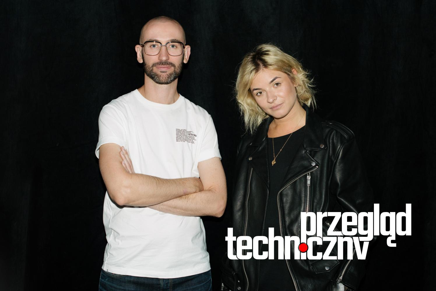 Przegląd Techniczny – nowy klubowy talk show!