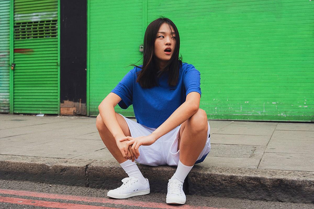 Park Hye Jin - Fot. Sam Pyatt