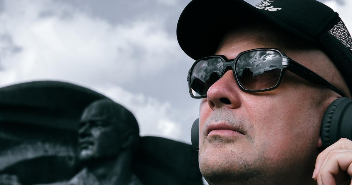 Westbam – żywa legenda odwiedzi Wrocław