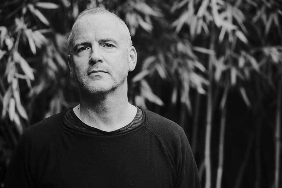 Thomas P. Heckmann aka DRAX już w ten weekend w Polsce