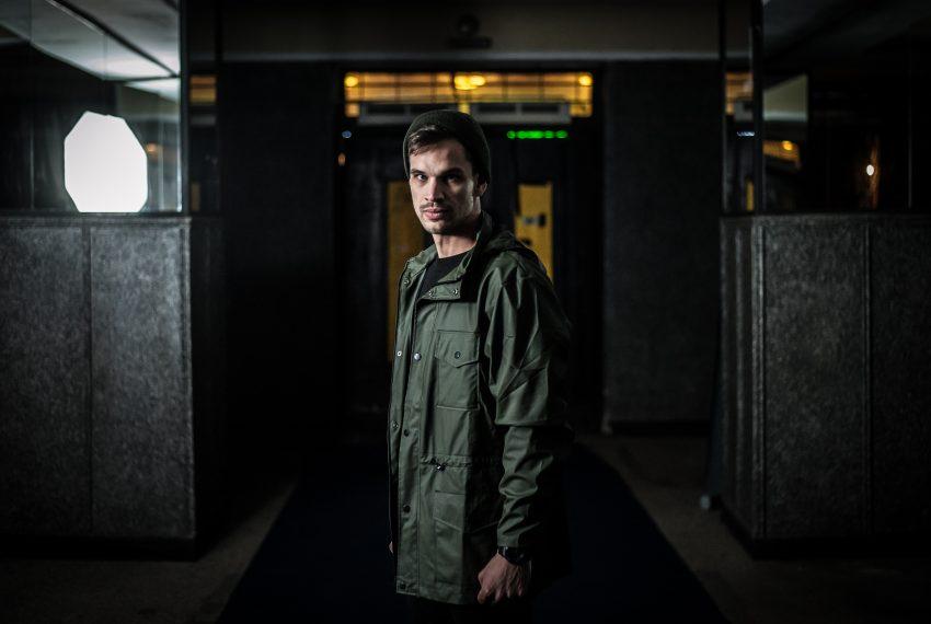 Munoludy 2018 DJ / LIVE BASS Polska: Wywiad z Buhhaj