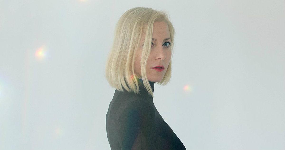 Ellen Allien wraca na koncert do Polski