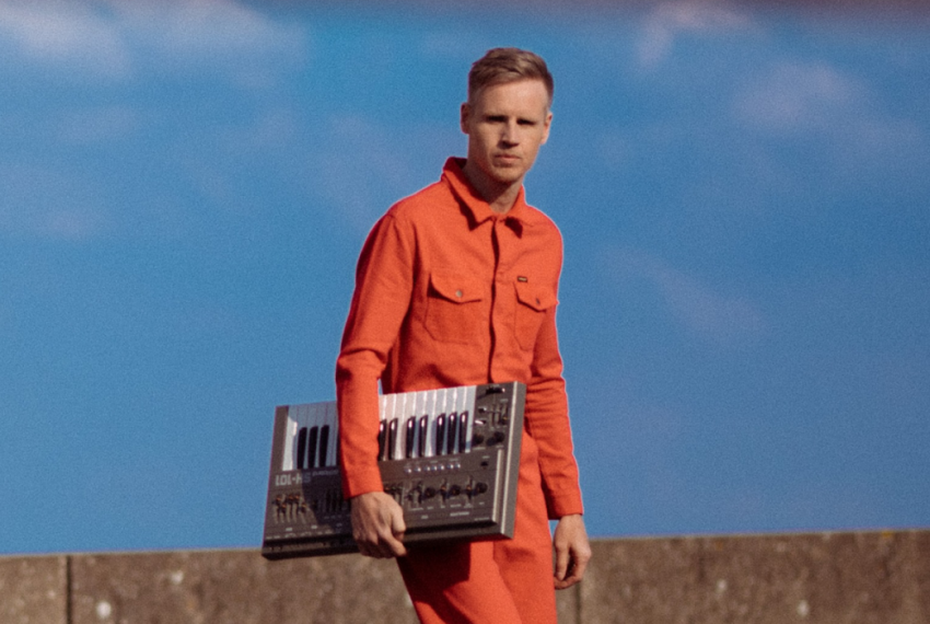 Joris Voorn zagra nowy materiał w poznańskiej Tamie
