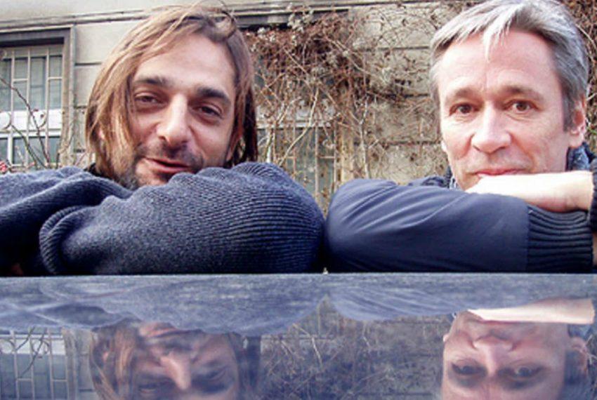 Vilod (Ricardo Villalobos i Max Loderbauer) wypuszcza nowe LP