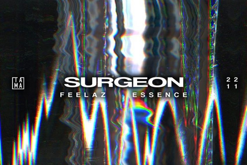 surgeon tama