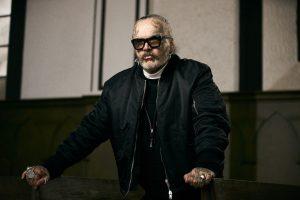 Sven Marquardt w Poznaniu – sztuka połączy się z muzyką