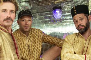 WhoMadeWho DJ set – zaskakujące elektroniczne trio odwiedzi Poznań