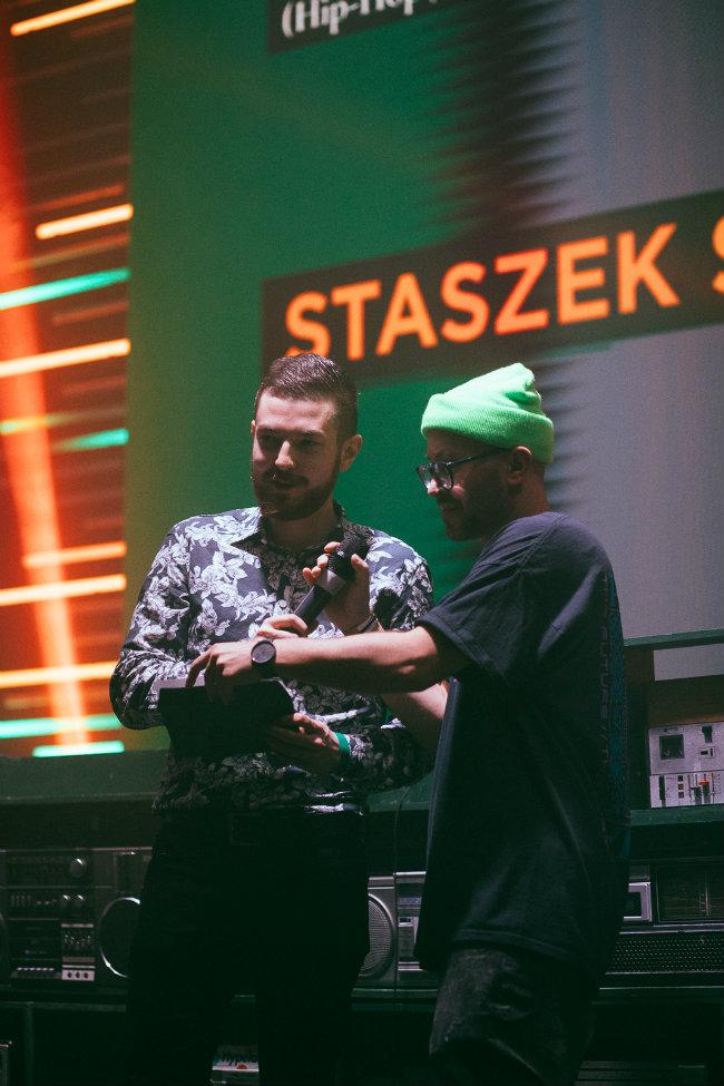 Finał konkursu Łowcy Roku 2019