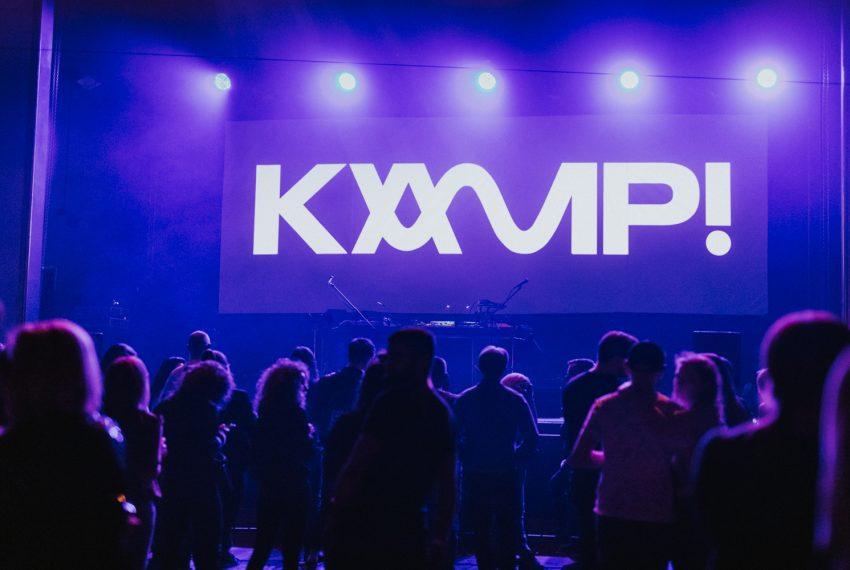 Kamp! @ Tama, Poznań