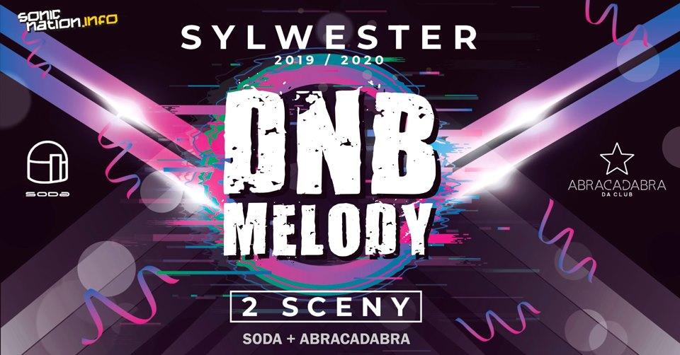 dnb melody