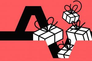 Festiwal Audioriver spełnia świąteczne marzenia dzieci