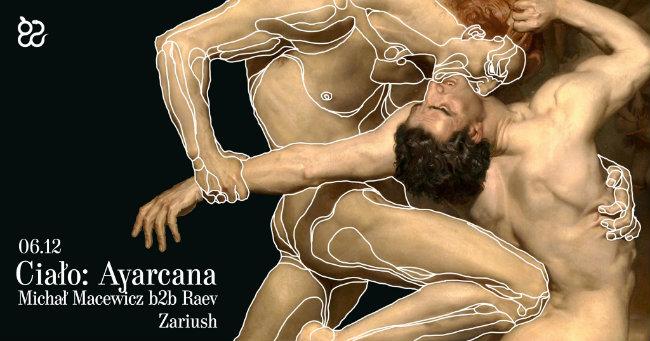 Ciało:Ayarcana