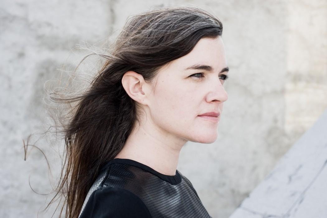 DJ i AI. Julianna Barwick przedstawia Night