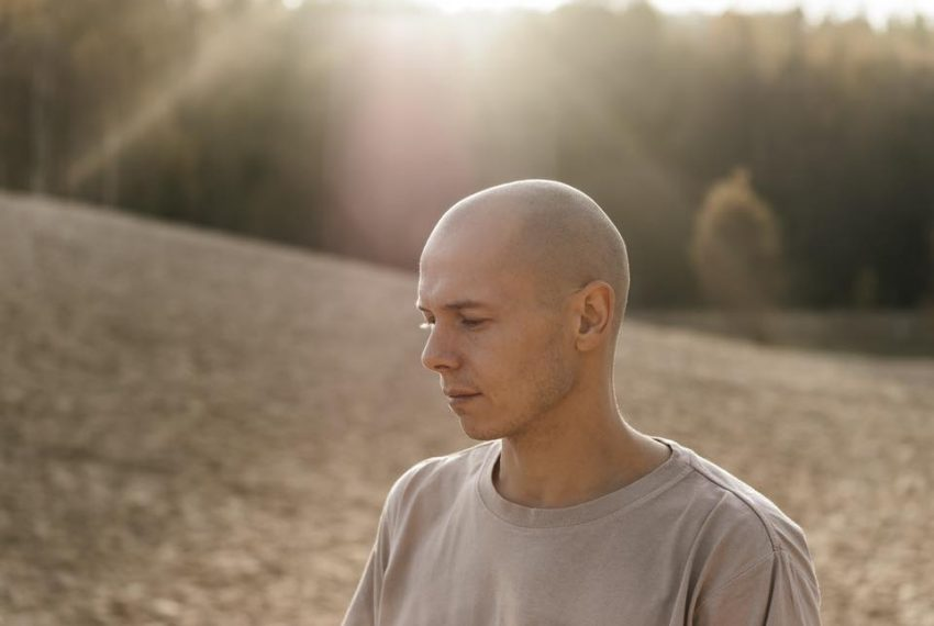 Recondite - Fot. Shai Levy Photography