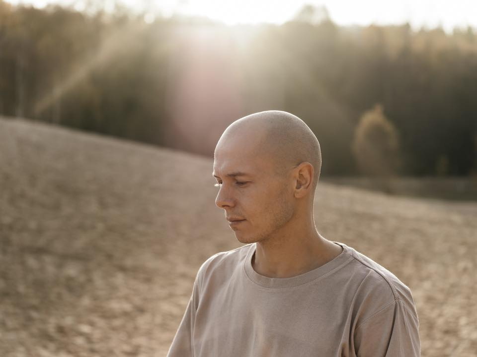 Recondite z nowym albumem w Ghostly International