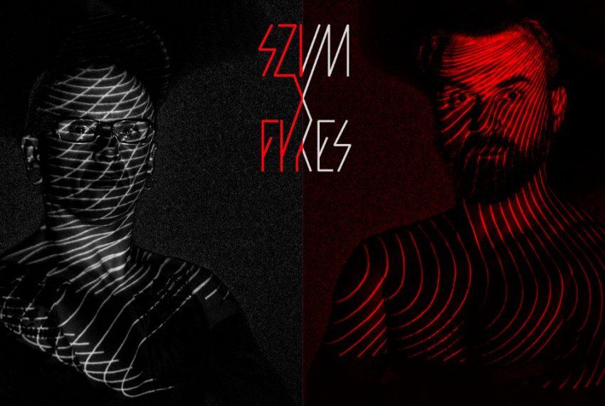 """Szum & Fykes – """"Berave"""". Doświadczeni artyści z debiutancką epką"""