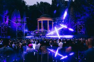 Taneczne Kręgi powracają w 2020 na Fest Festival