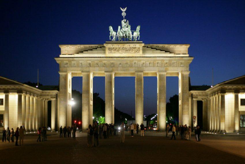 Sylwester w Berlinie – sprawdź gdzie świętować koniec 2019 roku