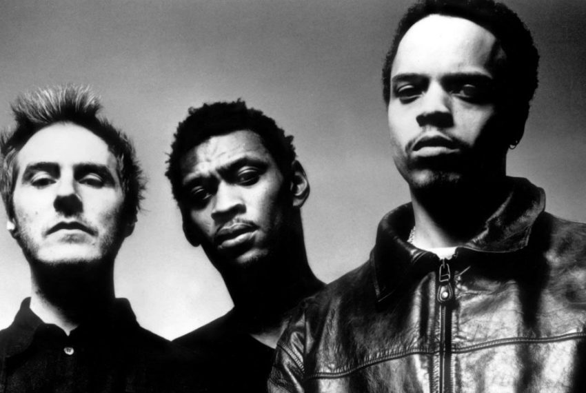 Massive Attack staje do walki ze zmianami klimatycznymi