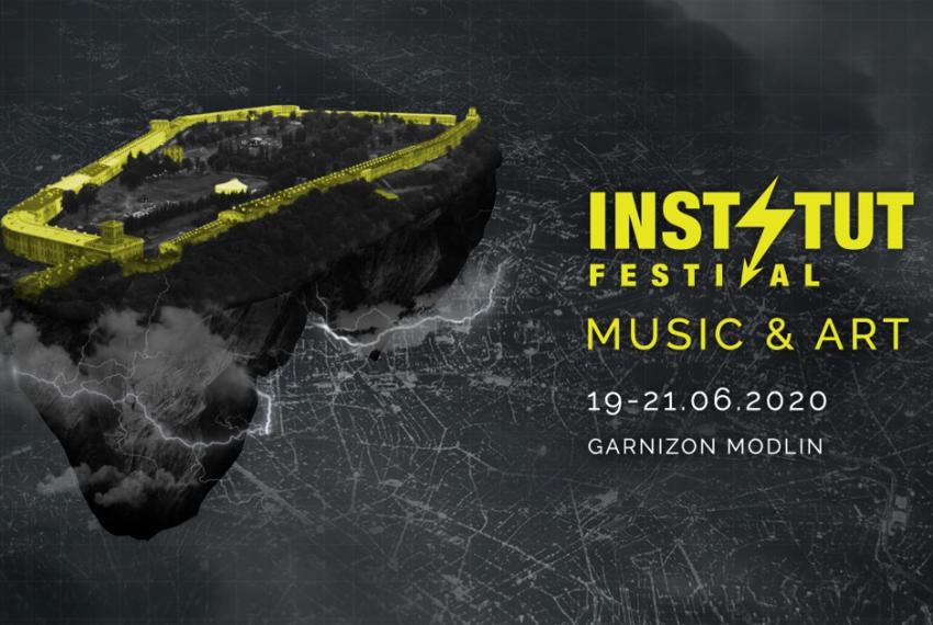 Instytut 2020 Music & Art – ruszyła sprzedaż biletów