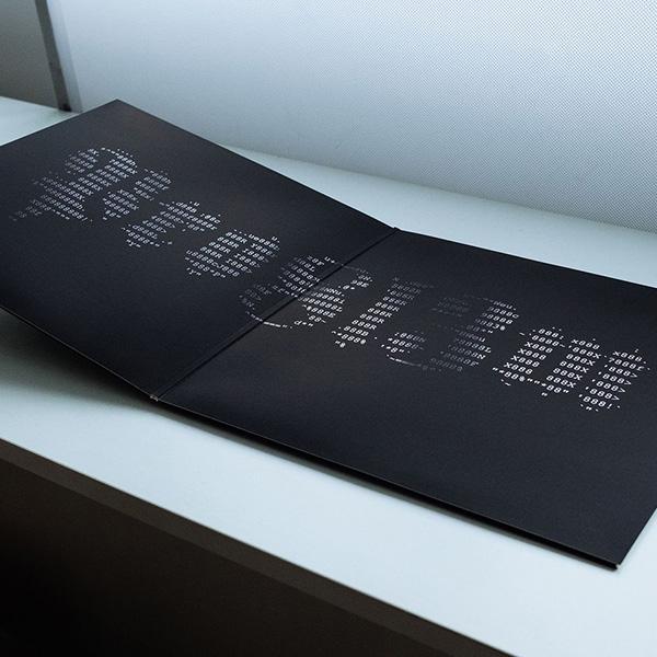 Pro8l3m - praca: Bartek Walczuk - zdjęcie: Cover awArts