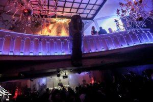 Happy New Rave w Sfinks700. Sylwestrowa noc w Sopocie