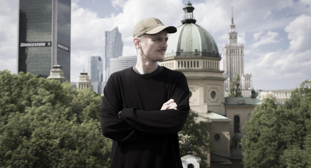 Jacek Sienkiewicz z czterema albumami w 2019 roku