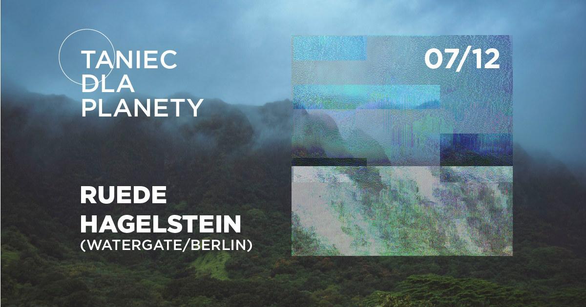 Ruede Hagelstein: Taniec Dla Planety