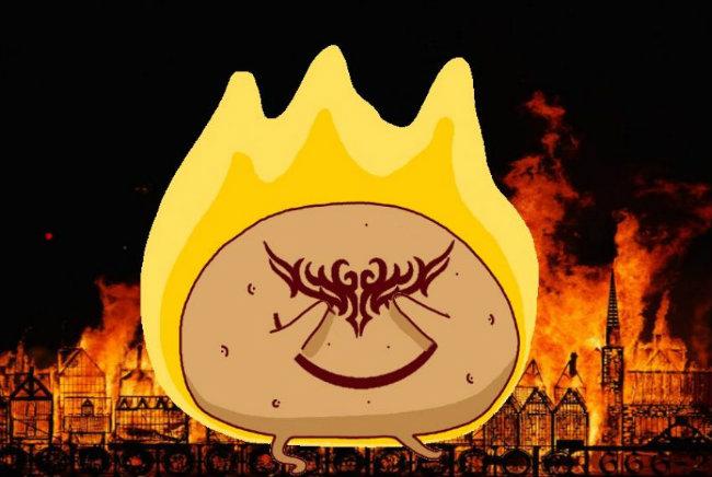 wixapol pyromaniacy