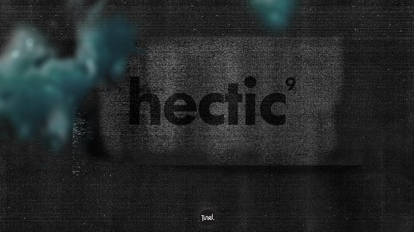 Hectic9