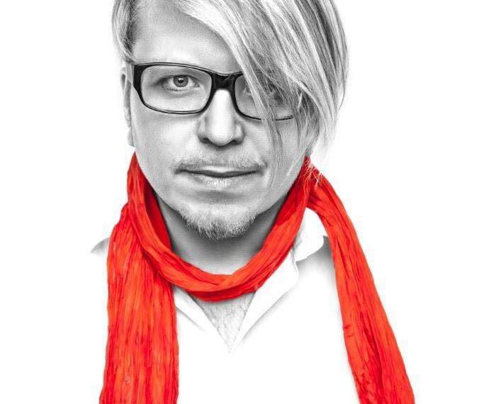 Robert Babicz live w styczniu w Polsce w ramach cyklu Stardust na Smolnej