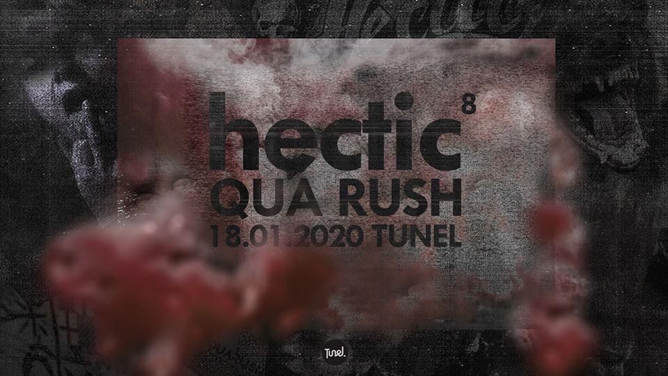 Qua Rush