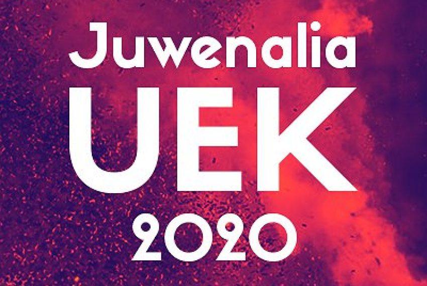 Juwenalia UEK 2020 [zmiana daty]