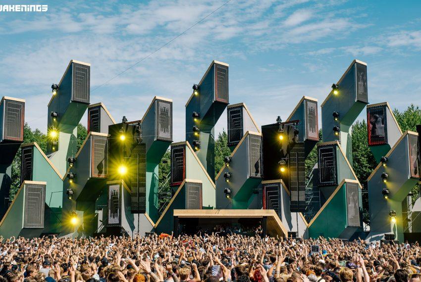 Wiele nowych twarzy i polska reprezentacja – Awakenings Festival 2020 ogłasza line-up