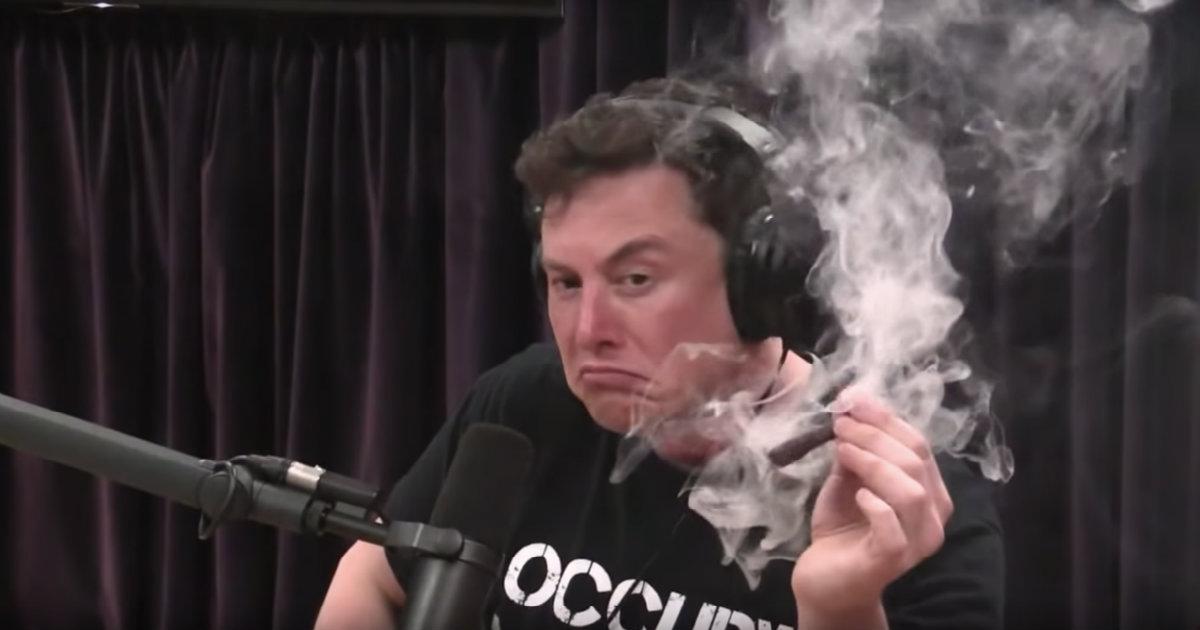 Elon Musk właśnie został… producentem