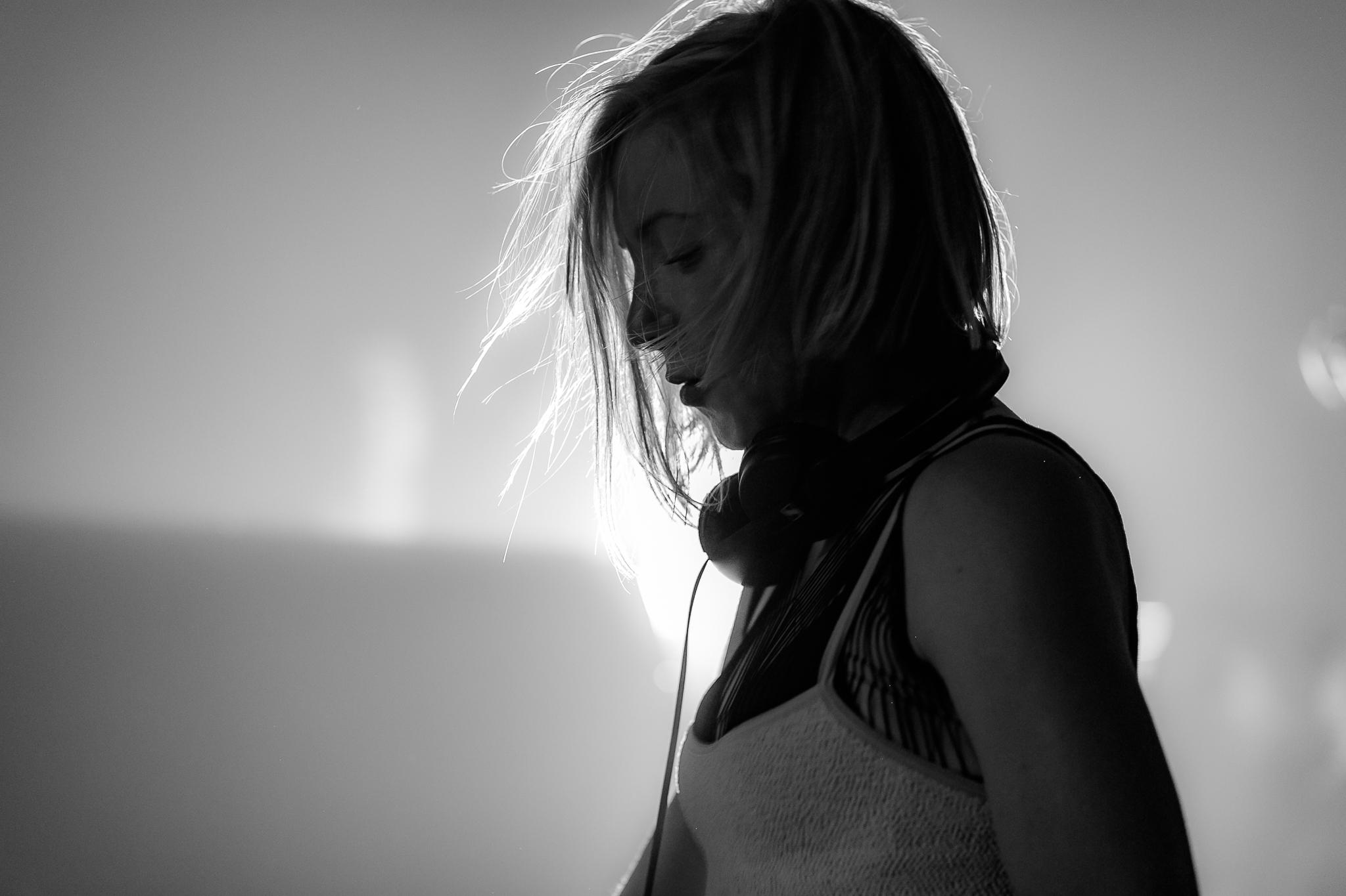 Ellen Allien - Fot. Paolo Castronovo