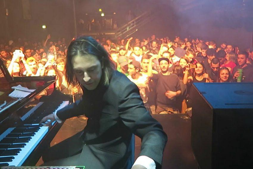 Fabrizio Rat zapowiada nową płytę i wydaje singiel