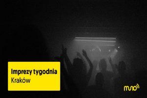 Imprezy w Krakowie – propozycje na weekend