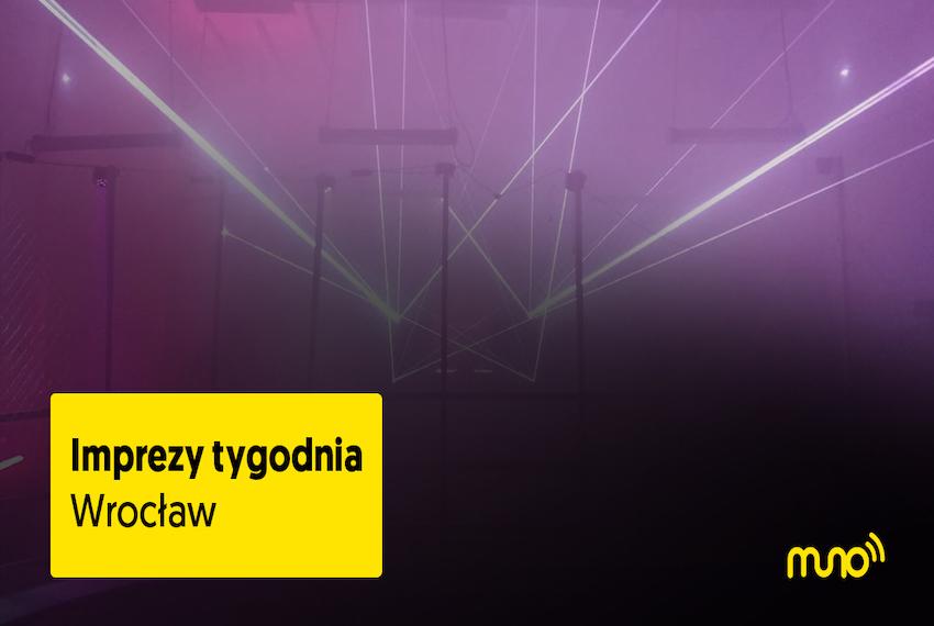 Imprezy we Wrocławiu – propozycje na weekend
