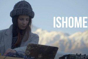 Ishome powraca do Polski z audiowizualnym show
