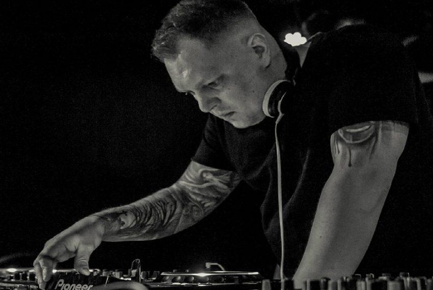 No_contact. DJ eksplorujący najgłębsze pokłady techno – Selekcja