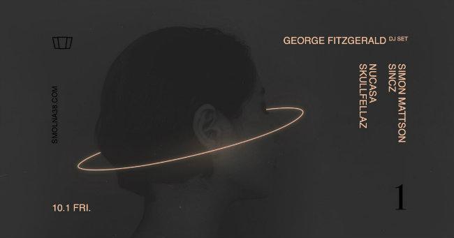 Smolna: Fitz Gerard