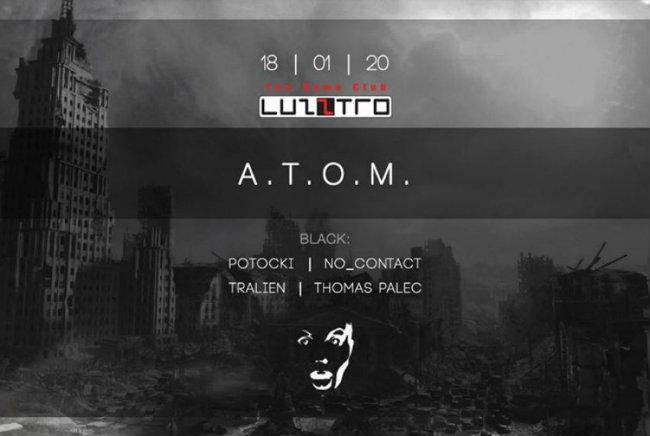 atom vs technokracja