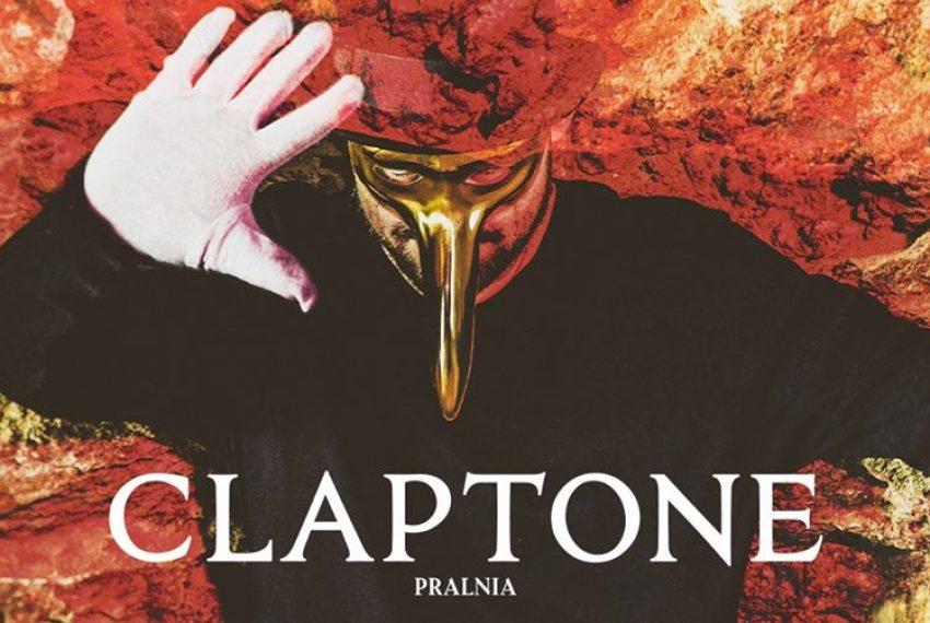 Claptone / 13.03 / Pralnia [zmiana daty]