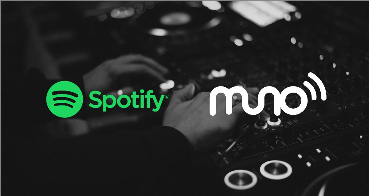 Akcja-aktualizacja! Sprawdź nasze playlisty na Spotify