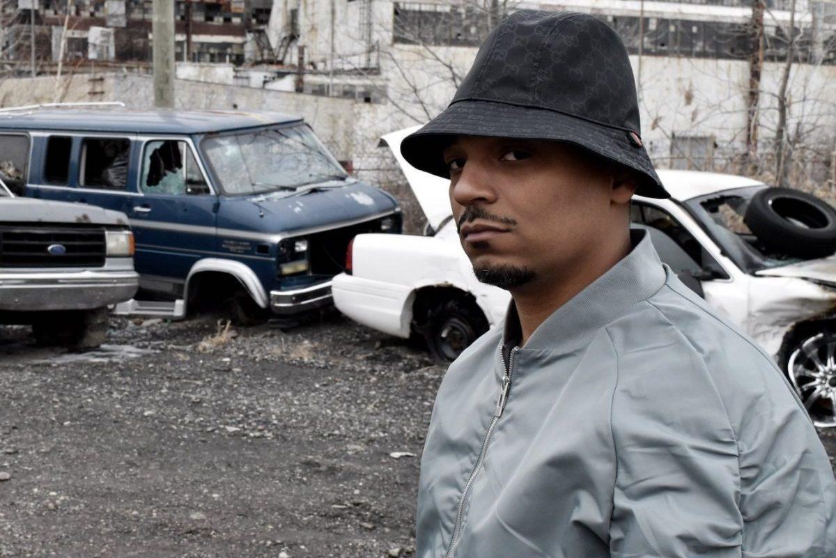 Omar-S zapowiada nowy album You Want