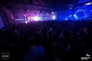 Audioriver zapowiada nową imprezę – rozgrzewka już w marcu!