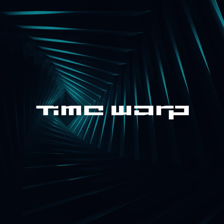 Time Warp 2020 ogłasza line-up!