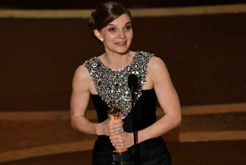 Oscary 2020. Hildur Guðnadóttir ze statuetką za najlepszą muzykę